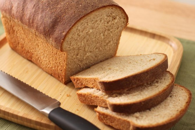 Bread – Healthy Or Unhealthy