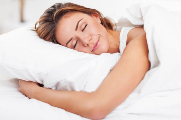 Stop Counting Sheep – Tips For A Better Sleep