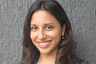 Francesca D'Cruz