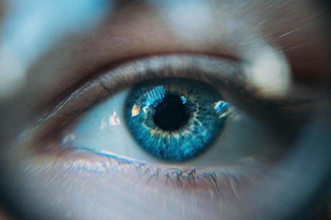 When was the last time you considered your eye health?