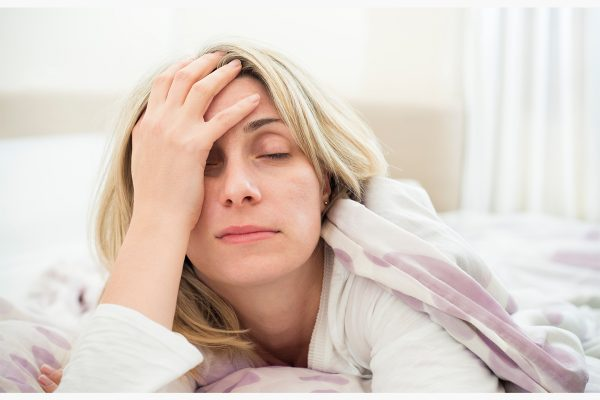 Do you suffer from Hormonal Imbalance?