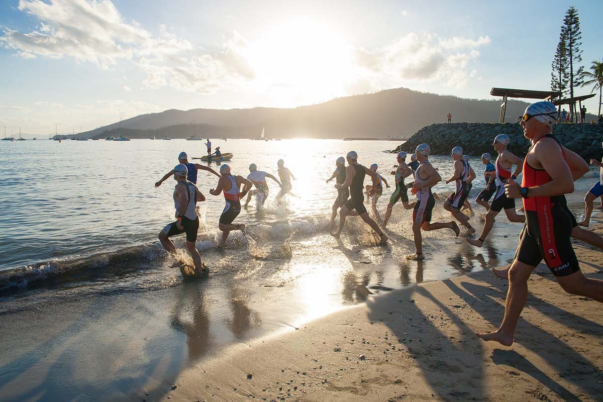 Are you Triathlon ready?