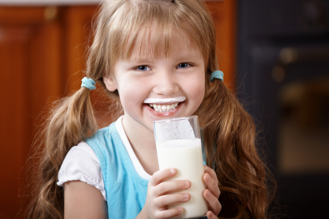 Full Fat or Low Fat Skim Milk; Which Milk is Best?